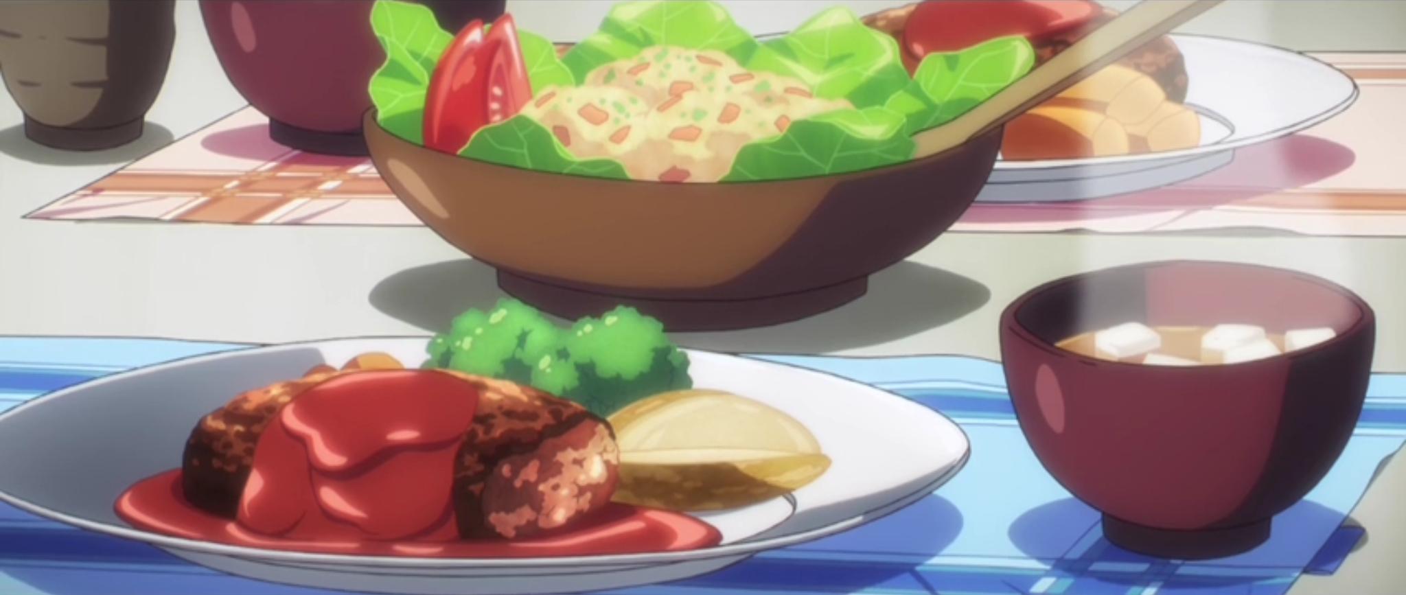 Erased-Dinner