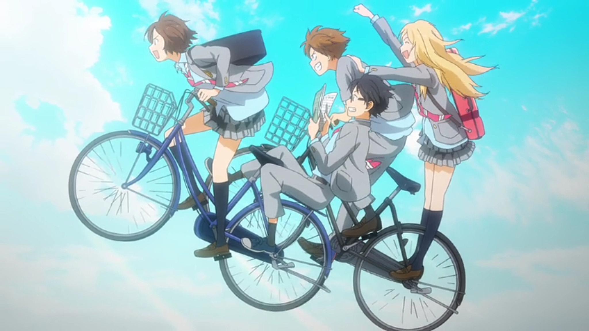YLIA-Bikes