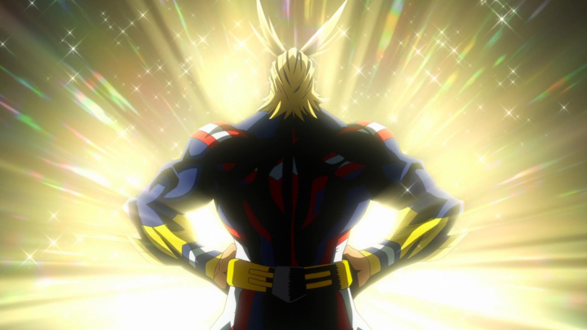 My Hero Academia—Plus Ultra! - Clay's Nowhere-Land
